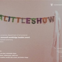 The Little Show
